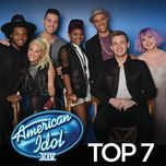 american idol top 7 season 14 - v.a