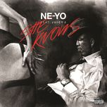 she knows (single) - ne-yo, juicy j