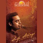 Sufi Strings - The Art Of Living