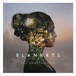 the hanging tree (single) - blankets