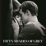one last night (from the fifty shades of grey soundtrack) (single) - vaults