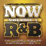 now r&b volume 1 - v.a