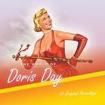 the world of doris day - doris day