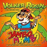 jambo mambo - volker rosin