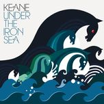 under the iron sea (international version) - keane