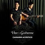camarim acoustic live - vitor & guilherme