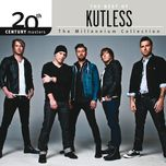 20th century masters the millennium collection the best of kutless - kutless