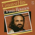 demis roussos - greatest hits (1971 - 1980) (remastered) - demis roussos