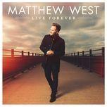 grace wins (single) - matthew west