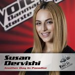 another day in paradise (voice - danmarks storste stemme) (single) - susan dervishi
