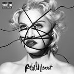 rebel heart (deluxe version) - madonna
