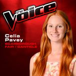 scarborough fair/canticle (the voice performance) (single) - celia pavey