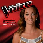 The Voice (The Voice Performance) (Single) - Imogen Brough
