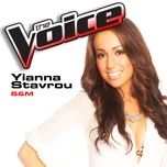 s&m (the voice performance) (single) - yianna stavrou