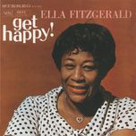 get happy! - ella fitzgerald