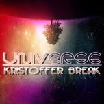 universe (ep) - kristoffer break