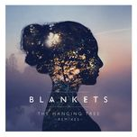 the hanging tree (ep) - blankets