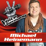 the blowers daughter (from the voice of germany) (single) - michael heinemann