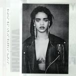 bitch better have my money (single) - rihanna