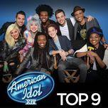 american idol top 9 season 14 - v.a