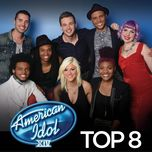 american idol top 8 season 14 - v.a