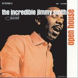 open house - jimmy smith