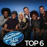 american idol top 6 season 14 - v.a