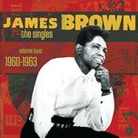 the singles volume 2: 1960-1963 - james brown