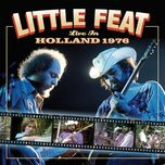 live in holland 1976 - little