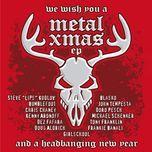 we wish you a metal christmas 2009 (ep) - v.a