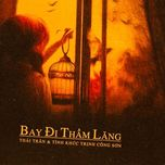 bay di tham lang (tinh khuc trinh cong son) - thai tran