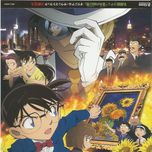 detective conan movie 19: sunflowers of inferno ost - katsuo ohno