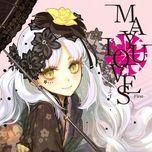 mayu loves - first - mayu
