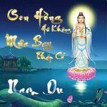Sen Hồng Hư Không, Mưa Bay Tháp Cổ (Single)