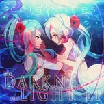 the darkness and light lp - coralmines, hatsune miku