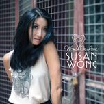 woman in love - susan wong