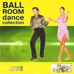 ballroom dance collection - jive - dancesport