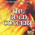 the gold concert (vafa vol. 7) - v.a