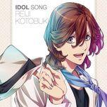 uta no prince-sama maji love revolutions idol song reiji kotobuki - showtaro morikubo
