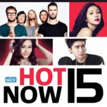 hot now no.15 - v.a