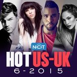 tuyen tap nhac hot us-uk nhaccuatui (06/2015) - v.a