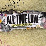 nothing personal (deluxe) - all time low
