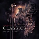 classics (vol. 2) - two steps from hell