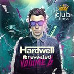 hardwell presents revealed vol. 6 - hardwell