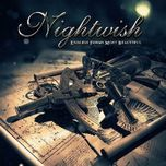 endless forms most beautiful (ep) - nightwish