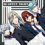 evolution eve (single) - quartet night