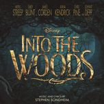 into the woods (original motion picture soundtrack) - v.a