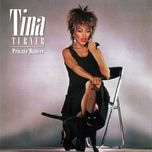 private dancer (30th anniversary issue) (remastered) - tina turner