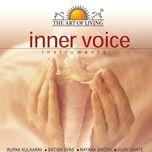 inner voice - the art of living - v.a
