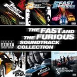 the fast and the furious soundtrack collection - v.a